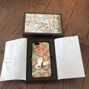 iPhone 6 Gucci case